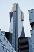 Eureka Tower - Melbourne — Stock Photo