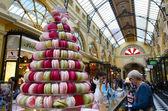 Royal Arcade - Melbourne — Stock Photo