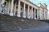 Parliament House - Melbourne — Stock Photo