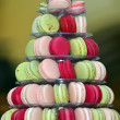 Colorful cookies — Stock Photo #45899387