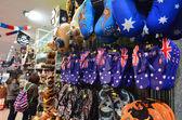 Tienda de souvenirs australiano — Foto de Stock