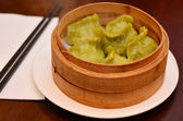 Chines food - Dim sum — Stock Photo