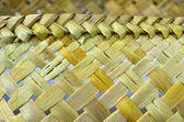 Maori weaving artwork — Stock Photo