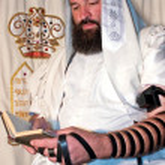 Постер, плакат: Jewish Man Praying