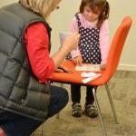 ������, ������: Vision check for pre school child