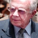 Former U.S. President Jimmy Carter — Stock Photo #50677217