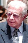 Former U.S. President Jimmy Carter — Stock fotografie