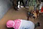 Israeli Army Exercise - IDF Urban Warfare — Stock Photo