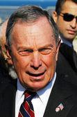 Michael Rubens Bloomberg — Stock Photo