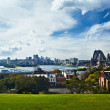 Stock Photo: North Sydney