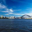 North Sydney — Stock Photo #13481318