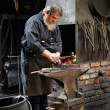 Blacksmith — Stock Photo #13484378