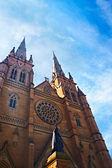 Katedrali — Stok fotoğraf