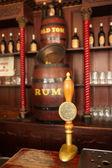 In der Bar — Stockfoto