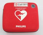 Automated External Defibrillator — Stock Photo