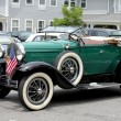 Stock Photo: 1928 model Ford