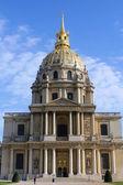 Les invalides w paryżu, kaplica saint louis des invalides — Zdjęcie stockowe