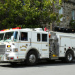 City of St. Helena fire truck — Stock Photo