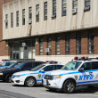 Stock Photo: NYPD 60th Precinct in Brooklyn , NY