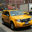 New York City Taxi — Stock Photo #28661223
