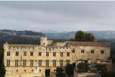 Le petit palais müzesinde avignon, Fransa — Stok fotoğraf
