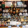 Russian souvenirs — Stock Photo #34923087
