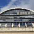 Nouvel OperHouse in Lyon, France — Stock Photo #36000777