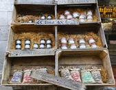 Provence souvenirs in Avignon, France — Stock Photo