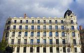 Hotel Carlton in Lyon, France — Stock Photo