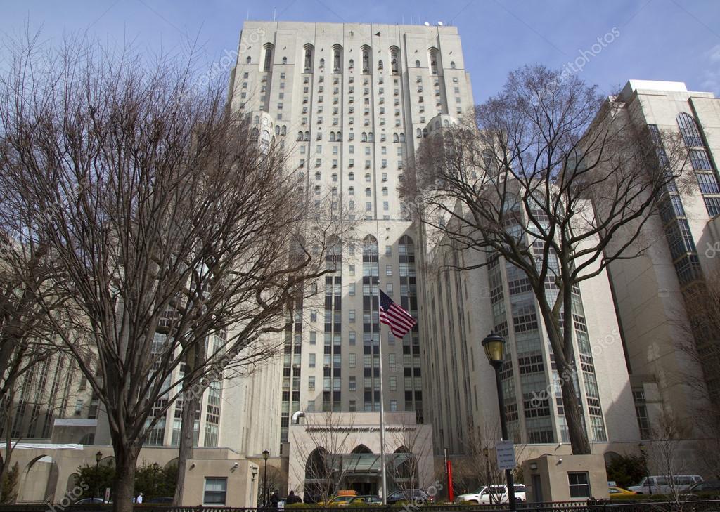 profile of the new york presbyterian hospital essay