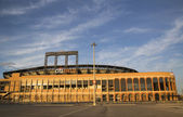 Citi Field, home of major league baseball team the New York Mets — Stock Photo
