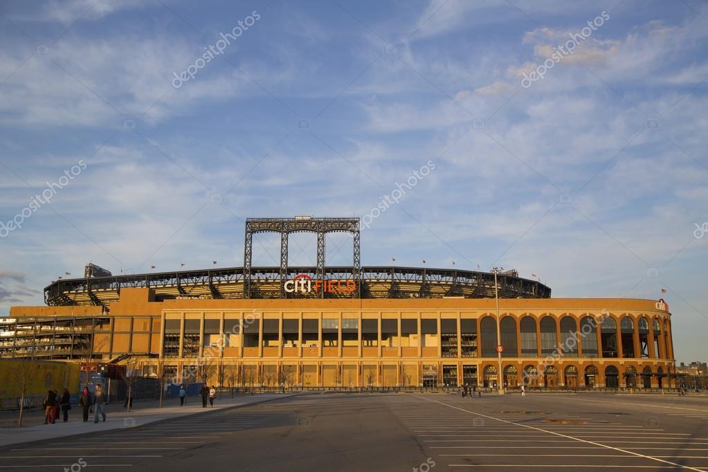 Major League Baseball Fields of Major League Baseball