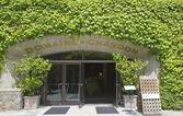 Domain Chandon Winery in Napa Valley — Stock Photo