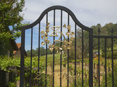 ZD Winery in Napa Valley — Foto de Stock