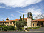 Napa Valley Lodge in Yountville — Stock Photo