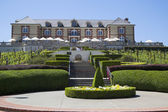 Domaine Carneros Winery in Napa Valley — Stock Photo