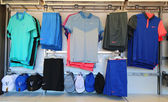 Nike presents new Roger Federer collection  at US Open 2014  at the Billie Jean King National Tennis Center — Stockfoto