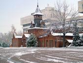 Almaty, Kazakhstan — Stock Photo