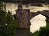 Pont d'Avignon, France — Stock Photo