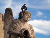 Popes Palace, Avignon, France — Stock Photo