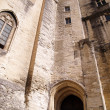 Popes Palace, Avignon, France — ストック写真