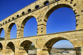 Pont du Gard France — Stock Photo