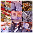 Provence Market — Stock Photo #26082985