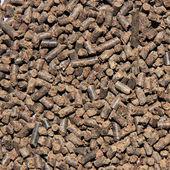 Fertilizante orgánico — Foto de Stock