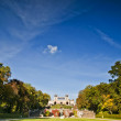 Sanssouci in Potsdam — Stock Photo