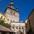 Sighisoara, Transylvania — Stock Photo #22350737