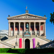 Alte Nationalgalerie Berlin — Stock Photo #23537795