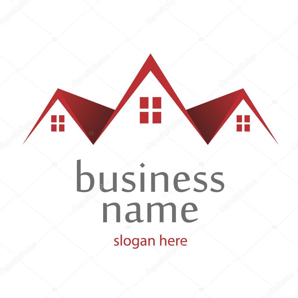 лого недвижимость: