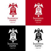 Bells Icon — Stock Vector