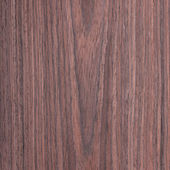 Rosewood wood texture, tree background — Stock Photo